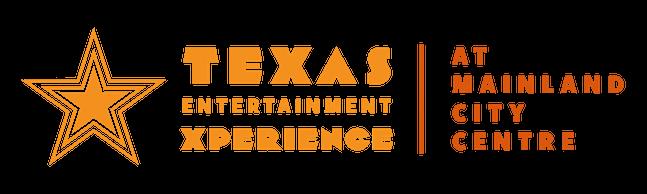 Texas Entertainment Xperience Logo